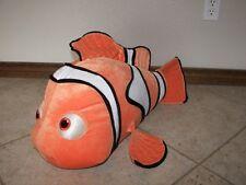 "Finding Nemo Plush Large Fish - About 28"" Long"