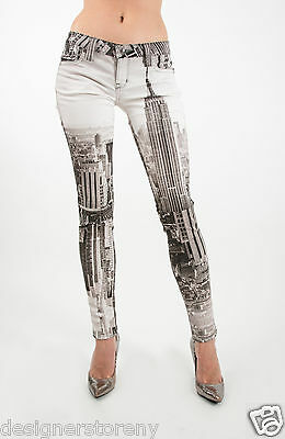 Frankie B My BFF Jegging W// Cord F Pocket Jeans  in Cooper Rain