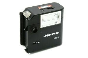 Voigtlaender-VCS-18-Computer-Blitz-flash-for-Vito-C-Vitolux