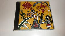 CD  Earth and Sun and Moon von Midnight Oil