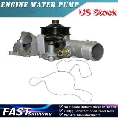 Water Pump New Ram Truck Dodge 1500 2500 Durango 3500 5.7L V8 GASfor 43559
