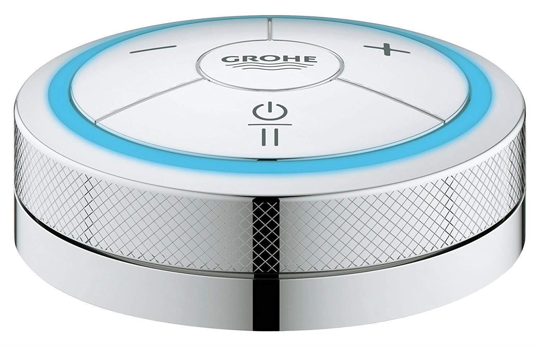 GROHE 36309000 F-Digital Wireless Remote Controller per bagno o doccia-Chrome