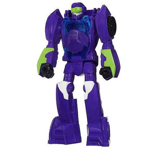 Transformers RESCUE BOTS blueRR 10 10 10  Epic Series Playskool Heroes Articulated Race 218fae