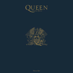 Queen-Greatest-Hits-II-Vinyl-12-034-Album-2-discs-2016-NEW-Amazing-Value