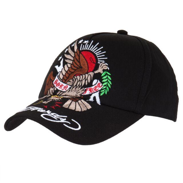 b57b969fb93 Ed Hardy - Born Eagle Youth Adjustable Baseball Cap for sale online ...