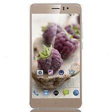 5.5 Unlocked XGODY Smartphone Android 5.1 Quad Core 2SIM 3G WIFI GPS Cell Phone