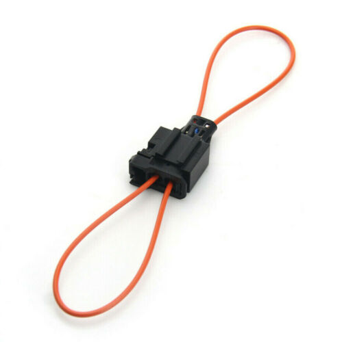 Fiber Optic Loop Bypass MOST Male /& Female Adapter Diagnostic Cable Tool