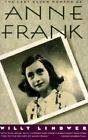 The Last Seven Months of Anne Frank by Willy Lindwer (Paperback, 2007)