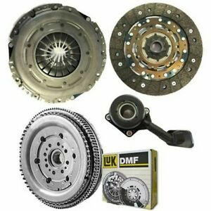 CLUTCH KIT AND LUK DMF AND CSC FOR FORD MONDEO BERLINA 2.0 16V TDDI / TDCI