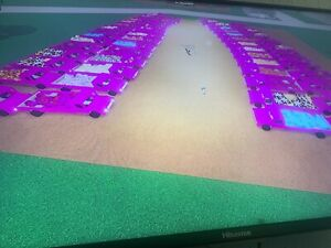 lumber tycoon 2 3 Pink Truck Loads Full Of Present For2.00 ...