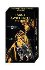 Swietlistej Drogi Tarot A.A. Chrzanowska, new edition, Polish Deck