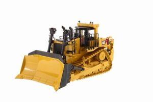 85532 Cat D10t2 Track Type Tracteur, 1:50 Norscot