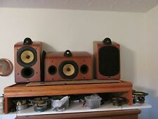 Bowers & Wilkins B&W 705  / HTM7 center