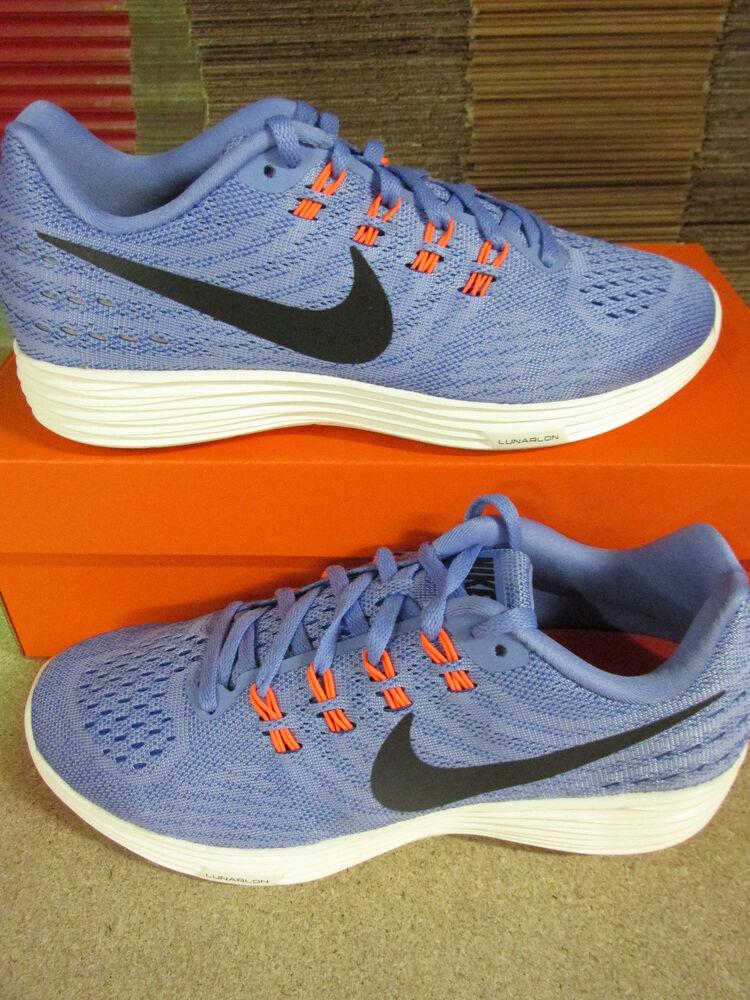Nike Femmes Lunartempo 2 Basket Course 818098 400 Baskets