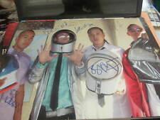 Far East Movement Musicians Signed 11x14 Photo COA 2