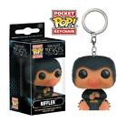 Fantastic Beasts And Where To Find Them Niffler Pocket Pop! Keychain WB