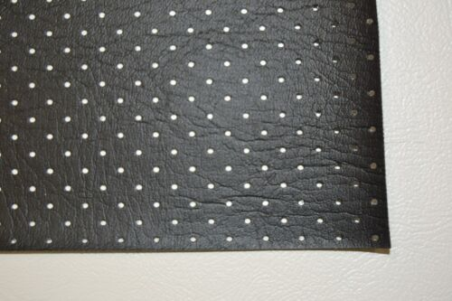 1965-1989 PORSCHE 911 912 BLACK HEADLINER USA MADE TOP QUALITY WITHOUT SUNROOF