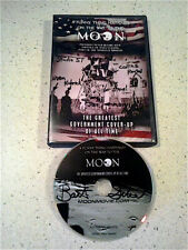 A Funny Thing Happened On The Way To The Moon (DVD, 2001)