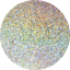 Hemway-Premium-Ultra-Sparkling-Glitter-Silver-Gold-Holographic-Nail-Art-Craft thumbnail 2