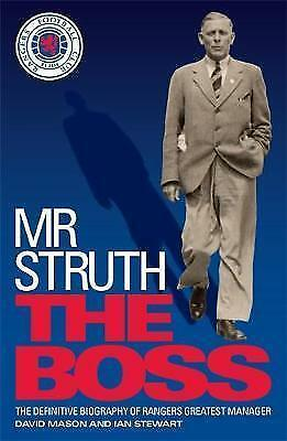 Mr. Struth: The Boss-ExLibrary