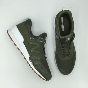 ms574 new balance green