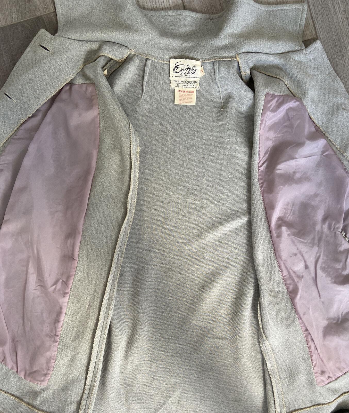 Coltalia Vintage Jacket  - image 12