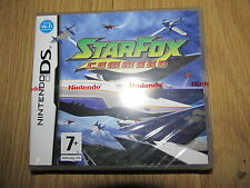 DS - Starfox Command - PAL - FR - NEW Sealed