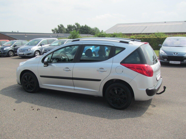 Peugeot 207 1,4 VTi Comfort+ SW