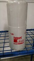 Fleetguard Oil Filter Lf691