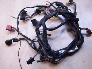 Kawasaki EN 500C Kabelbaum Kabel