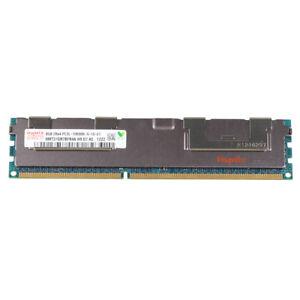For-Hynix-2RX4-8GB-DDR3-1333MHz-PC3L-10600R-Reg-DIMM-ECC-Server-Memory-RAM-CL9