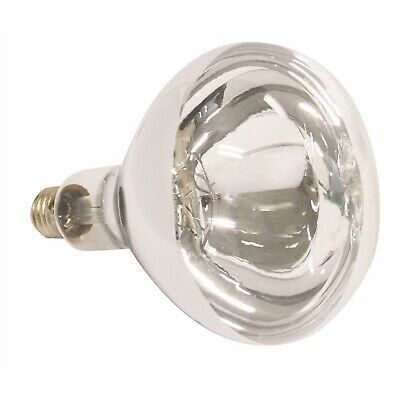 Hpm 275w Es Heat Lamp Replacement Lamps For Bathroom Heaters Infra Red Heat Lamp Ebay