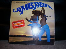 TH Rovden TH-RODVEN-2678 Various Artists - Los Creadores De La Lambada 1988 12""