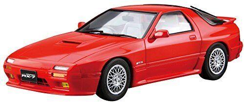 Aoshima 55496 la Modelo Coche 64 Mazda FC3S Sabana RX-7 1989 1 24 Escala Kit