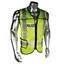 Radians-5-Point-breakaway-Hi-Vis-Safety-Vest-ANSI-ISEA-107-POLICE-LETTERING thumbnail 1