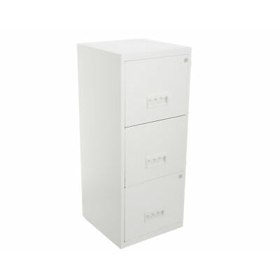 Pierre Henry A4 3 Drawer Maxi Filing Cabinet