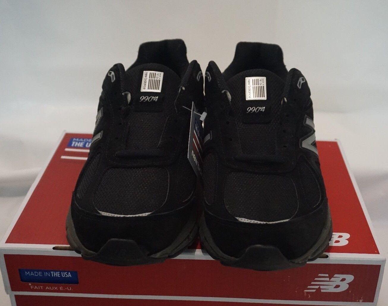 Uomo NEW BALANCE 990v4 990v4 990v4 Running scarpe - Dimensione 11 US ( 2E ) eaaf99