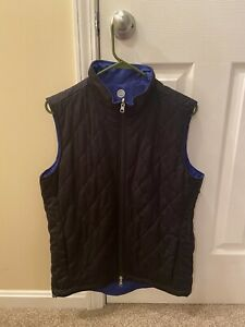 Peter Millar Reversible Vest Men's Small