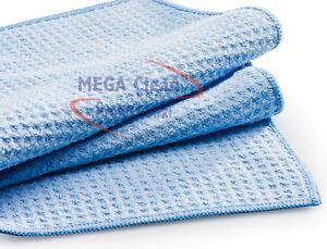 Mikrofasertuch-Mega-Clean-Waffeltuch-Hundetuch-Hundetrockentuch-aus-Microfaser