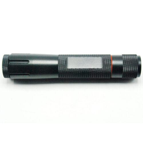 445nm 450nm blaues wasserdichtes fokussierbares Laser-Zeiger LED-Modul 450-100