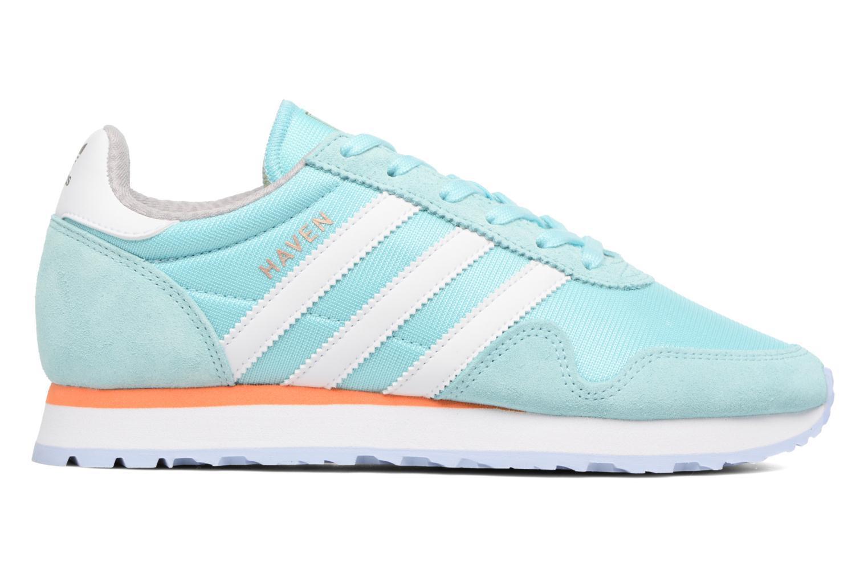 Damen Adidas Originals Haven W Turnschuhe Blau    | Good Design