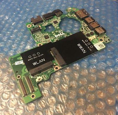 OEM Dell XPS 17 L701X L702x Audio HDMI eSATA IO USB Board CN-0H8GW8 DAGM7CPI8B0