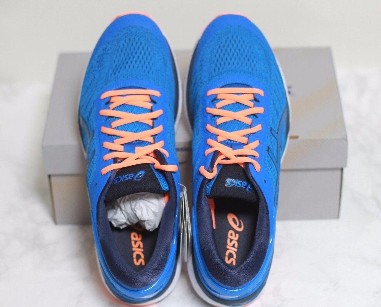 ASICS New Men's GEL KAYANO 24 Road Running shoes DIRECTOIRE DIRECTOIRE DIRECTOIRE bluee Authentic 8eaadb