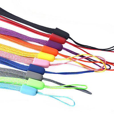 20PCS Strap Lanyard for Mp3 Cell Phone Badge Key USB Flash Drive