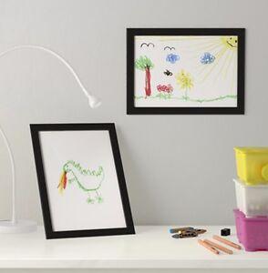 Das Bild Wird Geladen Ikea Bilderrahmen 21x30 O 30x40 40x50 Posterrahmen