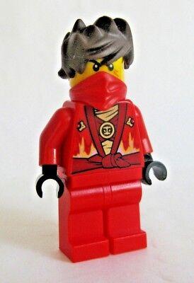 Lego Figur Ninjago Kai Rebooted njo091  Set 70721 70727