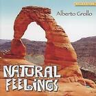 Natural Feelings von Grollo,Alberto (2013)
