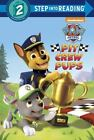 Step into Reading: Pit Crew Pups by Kristen L. Depken (2015, Picture Book)