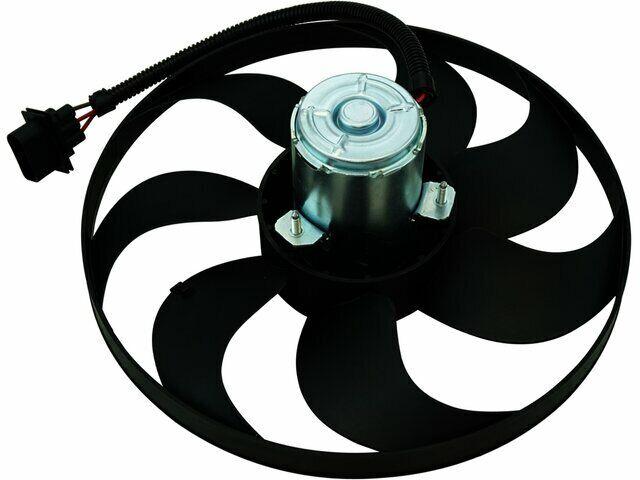 Left Engine Cooling Fan For 1999