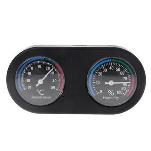 1X-Reptile-Tank-Thermometer-Hygrometer-Temperature-Humidity-Monitor-For-Viv-2D8